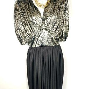Ultimate Vintage disco jumpsuit harem style! 4